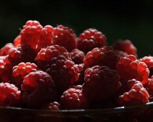 Raspberry Sparkler