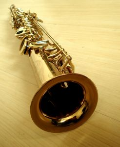 saxophone 863231 m