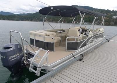Boat Rental Gallery| Coeur d'Alene - Spokane | Lake Escapes