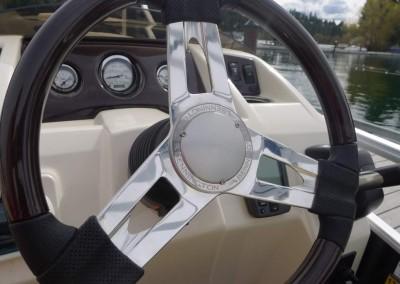Bennington 24TriToon Misc Wheel