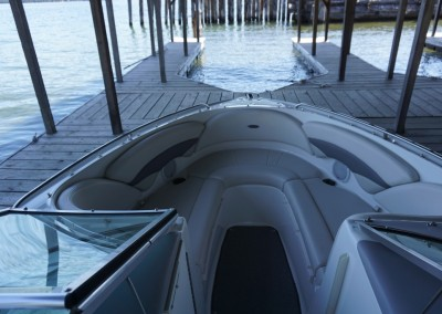 Chaparral Int Bow