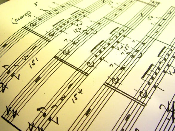 sheet music 1 1422627