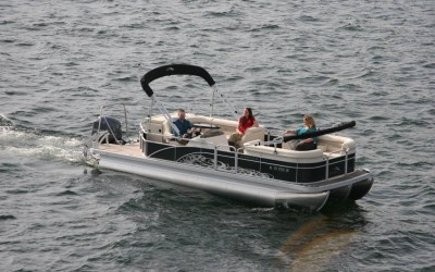 Bennington Pontoons – Quality Guaranteed!
