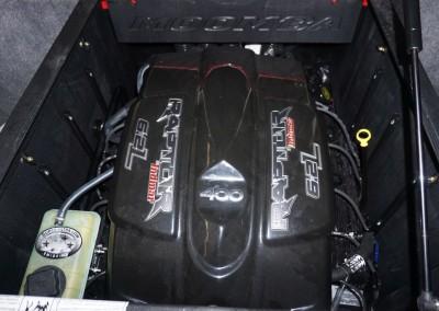 Moomba Motor