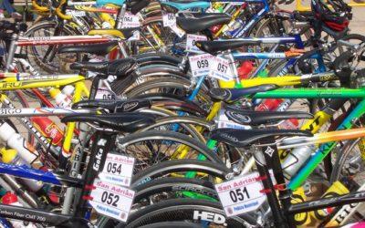 Ironman 70.3 Coeur d'Alene