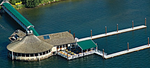 Cedars Floating Restaurant