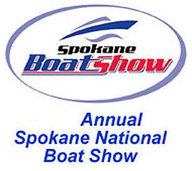 2017 Spokane Boat Show