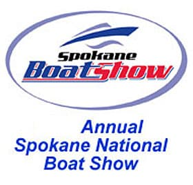 spokane boat show, the show