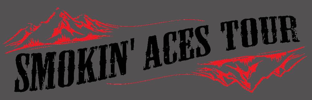 Schweiter Mountain's Smoking Aces Tour