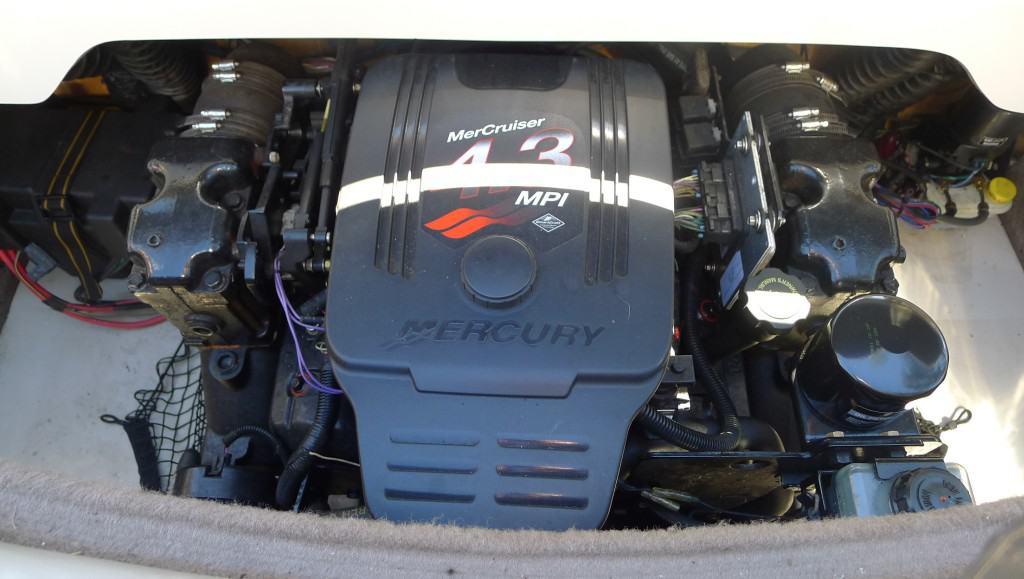 Larson 19 LXI Openbow 7 - MPI