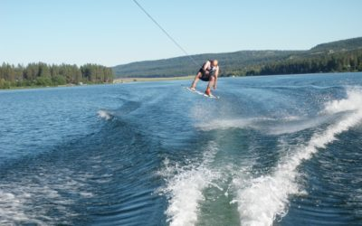 5 Tips to Stay Safe While Wakesurfing