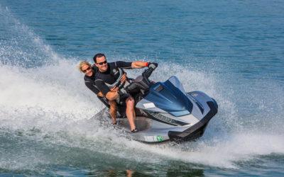 Yamaha VX Cruiser Waverunner (2017)