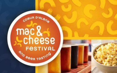 Mac and Cheese Festival…Say What?!