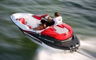 Try A SeaDoo Speedster For A Day =)