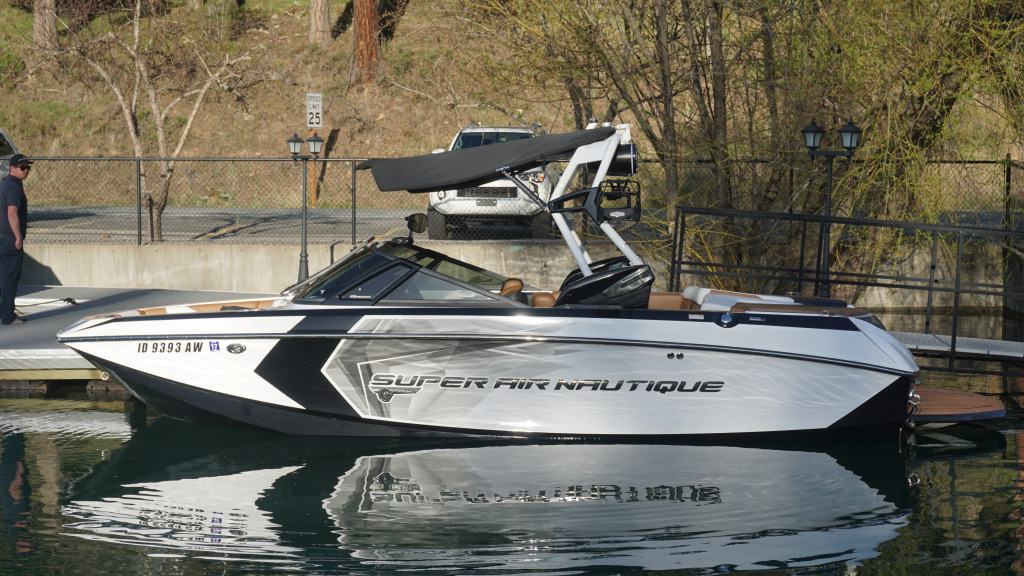 air nautique rental g21 ext4