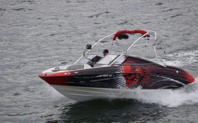 Check Out The Yamaha 21′ AR210!