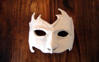 Masquerade Charity Ball!