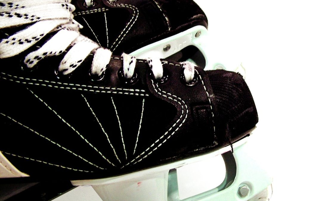 It's Time to Find Your Skates!