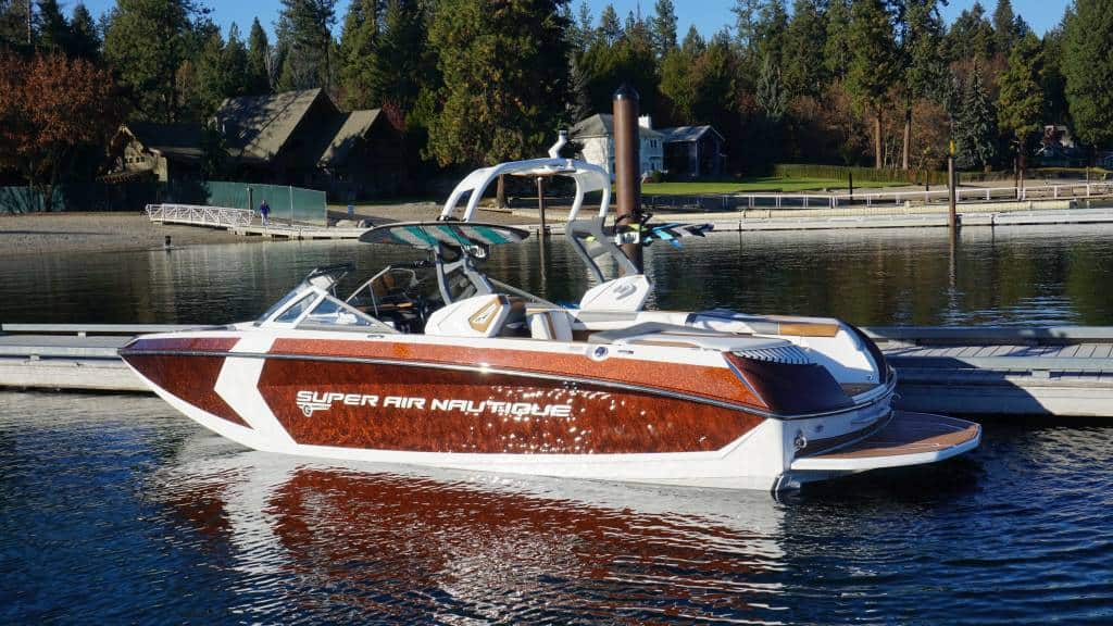 Air Nautique G23 Bronze – Surf/Wake