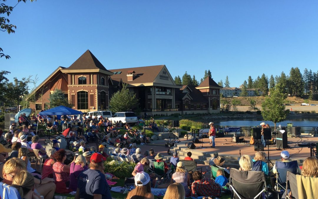 Riverstone Concerts
