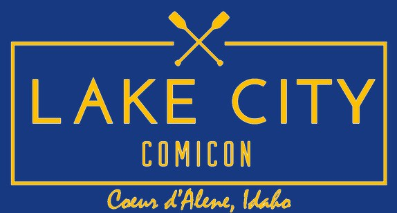 Idaho Comicon!