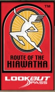 Check Out the Hiawatha Trail!
