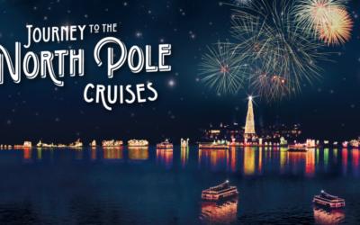 North Pole Cruises 2020