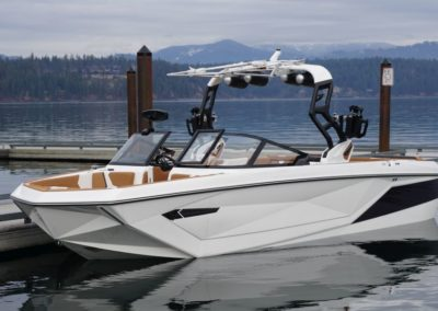 Air Nautique G25 – Surf/Wake