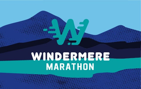 Windermere Marathon Logo