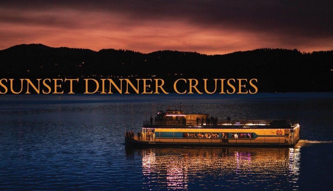 Sunset Cruise photo from CDA Cruises
